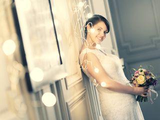 Le mariage de Janice et Clément 3