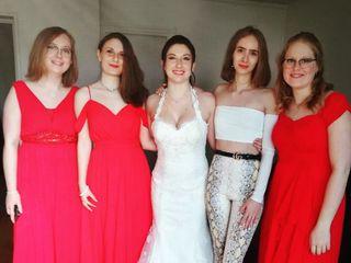 Le mariage de Angélique et Camille 3