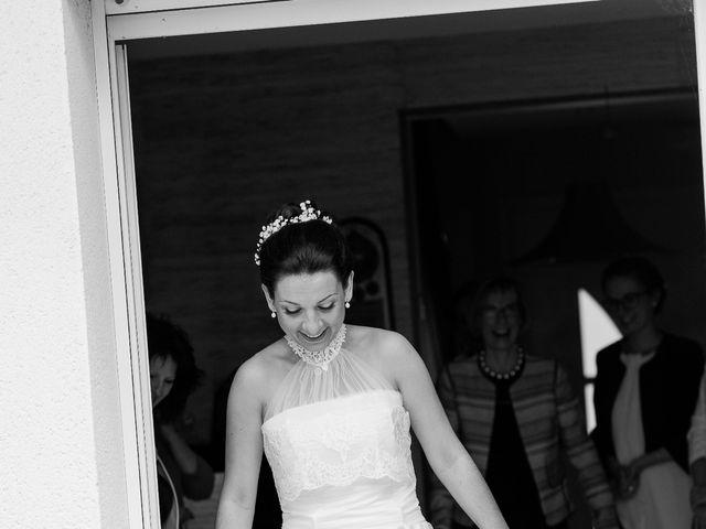 Le mariage de François et Claire à Caen, Calvados 20