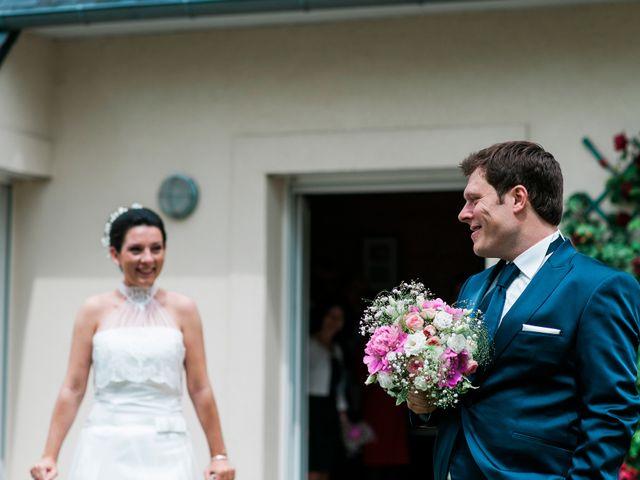 Le mariage de François et Claire à Caen, Calvados 21