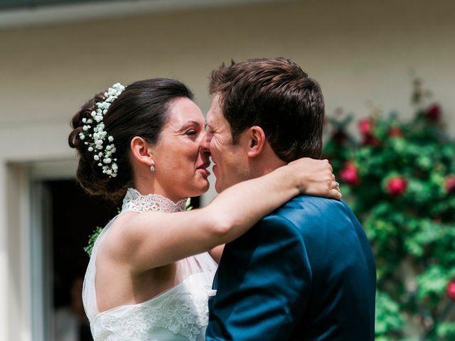 Le mariage de François et Claire à Caen, Calvados 22