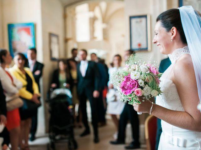Le mariage de François et Claire à Caen, Calvados 24