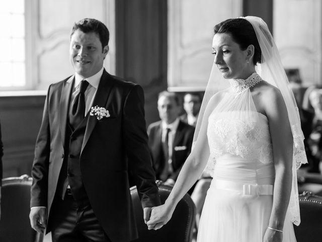 Le mariage de François et Claire à Caen, Calvados 26