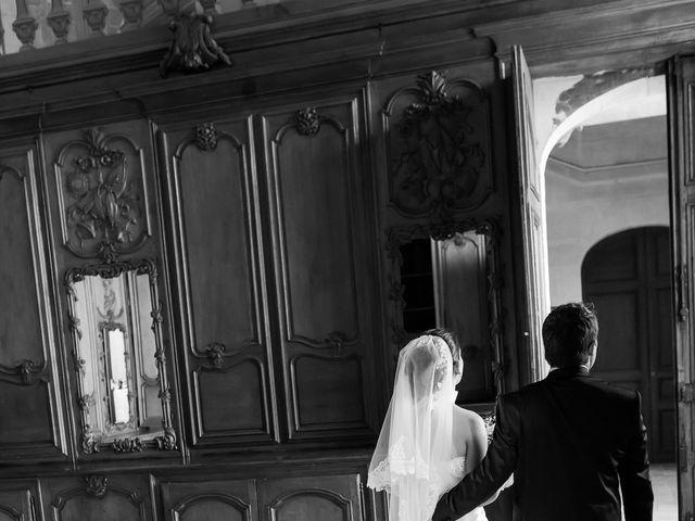 Le mariage de François et Claire à Caen, Calvados 30