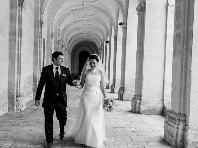 Le mariage de François et Claire à Caen, Calvados 33