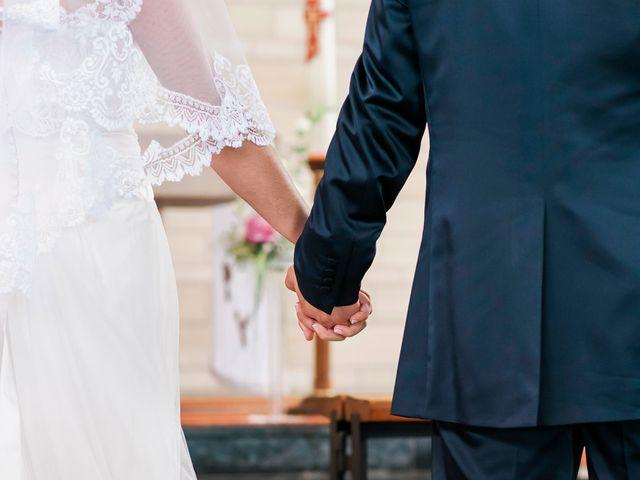 Le mariage de François et Claire à Caen, Calvados 36