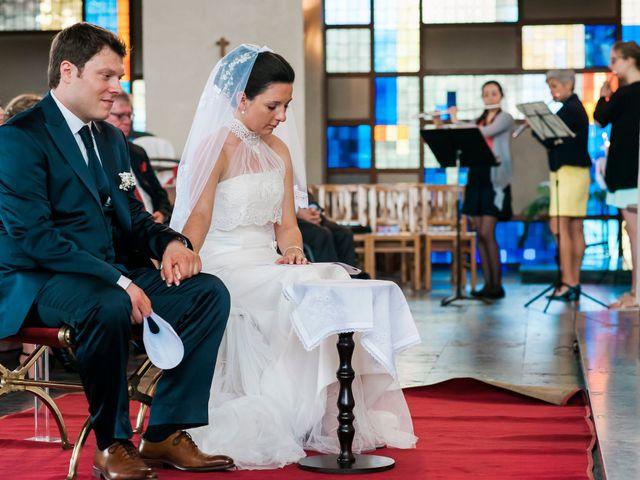 Le mariage de François et Claire à Caen, Calvados 37