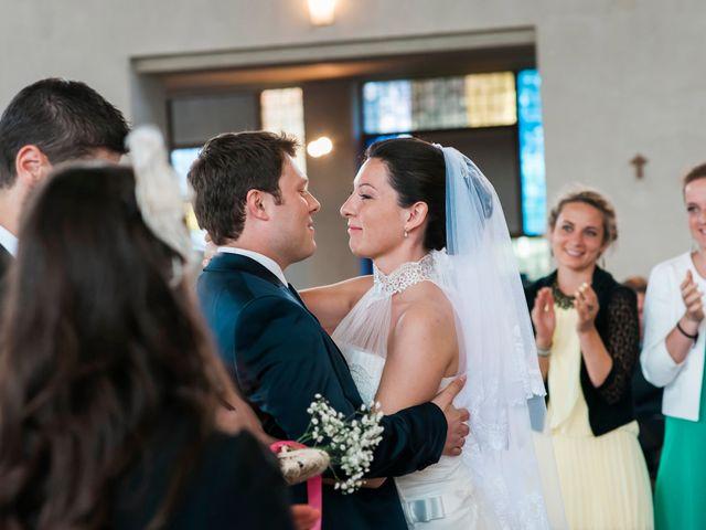 Le mariage de François et Claire à Caen, Calvados 41