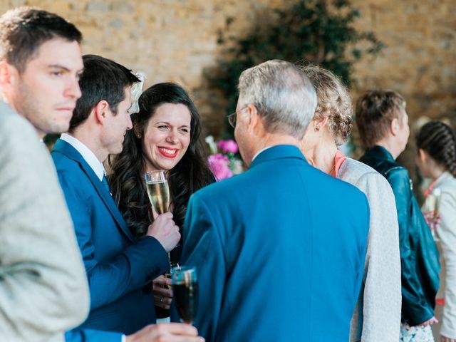 Le mariage de François et Claire à Caen, Calvados 52