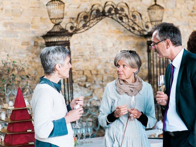 Le mariage de François et Claire à Caen, Calvados 56
