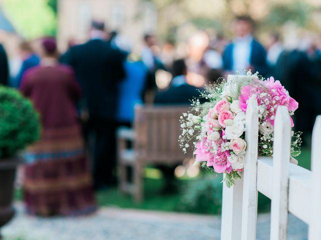 Le mariage de François et Claire à Caen, Calvados 58