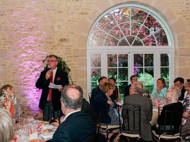 Le mariage de François et Claire à Caen, Calvados 69