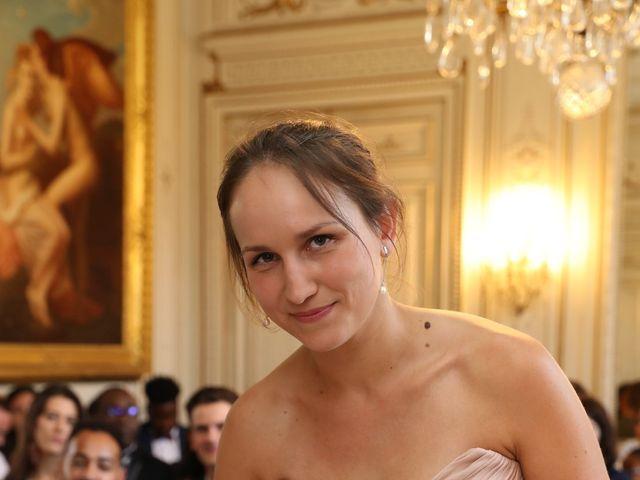 Le mariage de Brice et Aude à Jouy-en-Josas, Yvelines 23