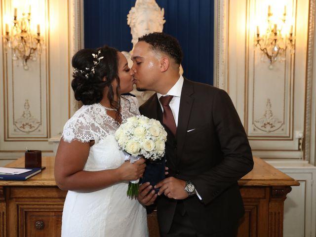 Le mariage de Brice et Aude à Jouy-en-Josas, Yvelines 27