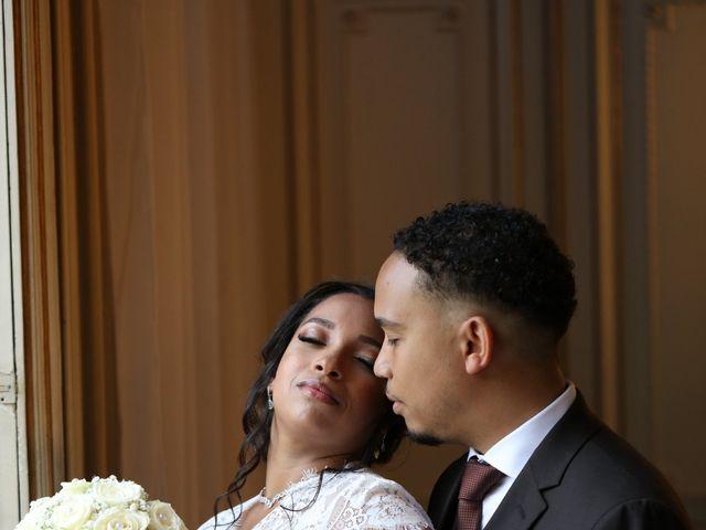 Le mariage de Brice et Aude à Jouy-en-Josas, Yvelines 28