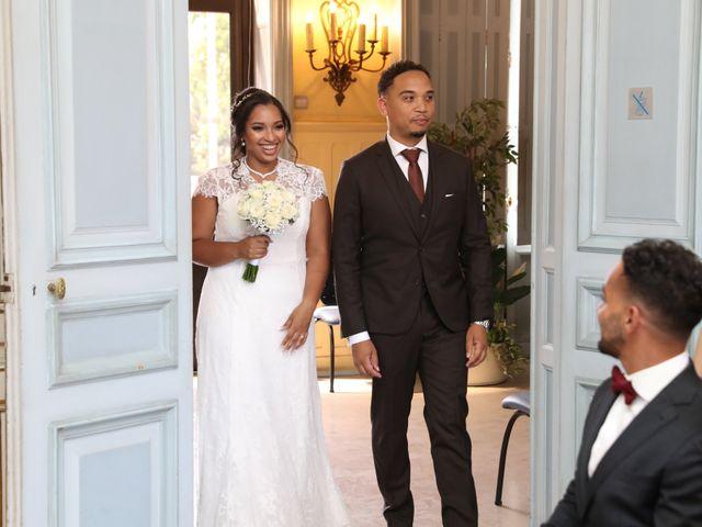 Le mariage de Brice et Aude à Jouy-en-Josas, Yvelines 29