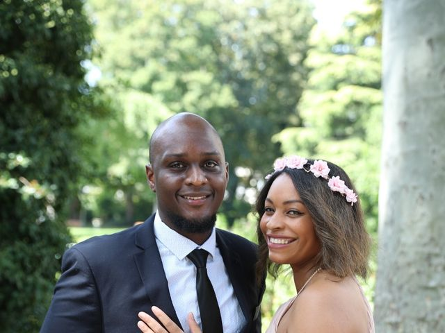 Le mariage de Brice et Aude à Jouy-en-Josas, Yvelines 35