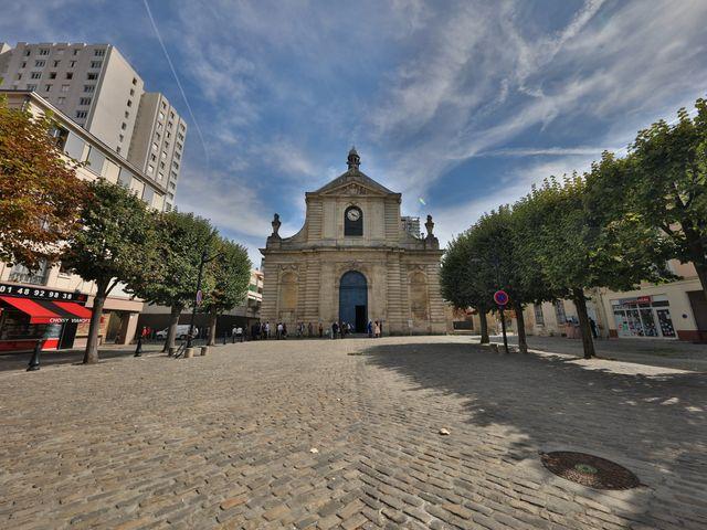 Le mariage de Brice et Aude à Jouy-en-Josas, Yvelines 45