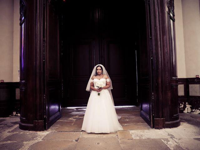 Le mariage de Brice et Aude à Jouy-en-Josas, Yvelines 50