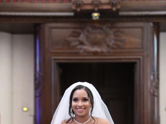 Le mariage de Brice et Aude à Jouy-en-Josas, Yvelines 52