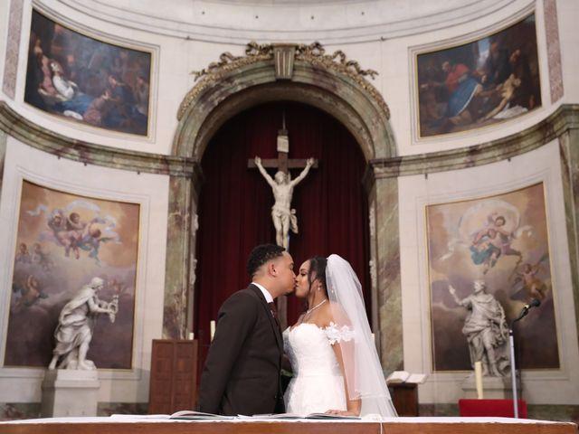 Le mariage de Brice et Aude à Jouy-en-Josas, Yvelines 60