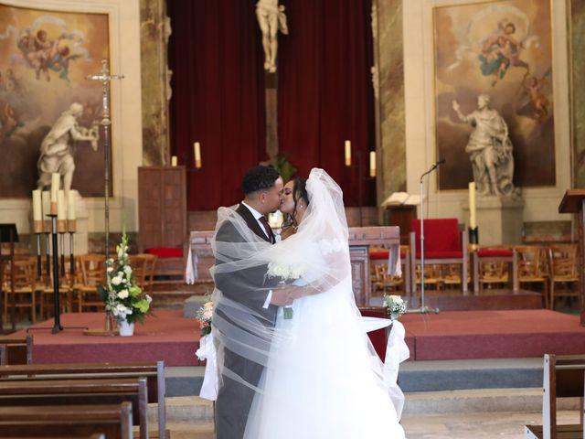 Le mariage de Brice et Aude à Jouy-en-Josas, Yvelines 64