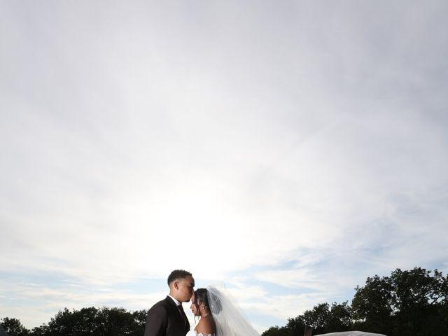 Le mariage de Brice et Aude à Jouy-en-Josas, Yvelines 66
