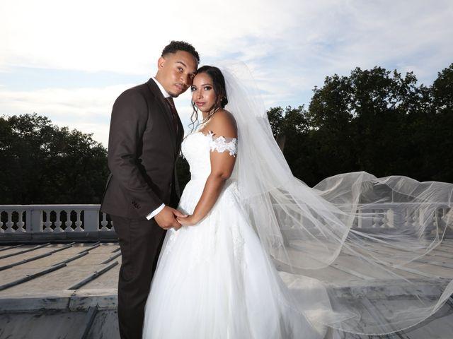 Le mariage de Aude et Brice