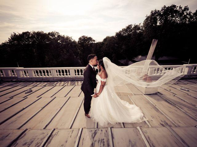 Le mariage de Brice et Aude à Jouy-en-Josas, Yvelines 68