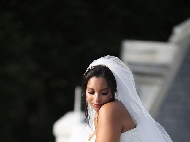 Le mariage de Brice et Aude à Jouy-en-Josas, Yvelines 75