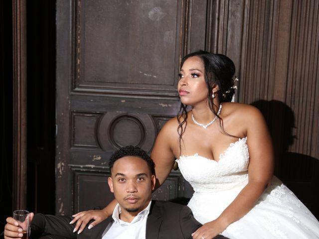 Le mariage de Brice et Aude à Jouy-en-Josas, Yvelines 95