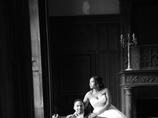 Le mariage de Brice et Aude à Jouy-en-Josas, Yvelines 96