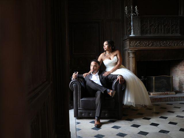 Le mariage de Brice et Aude à Jouy-en-Josas, Yvelines 98