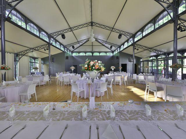 Le mariage de Brice et Aude à Jouy-en-Josas, Yvelines 105
