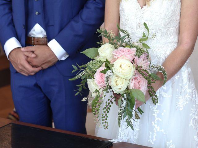 Le mariage de Youness et Delphine à Courson-Monteloup, Essonne 2