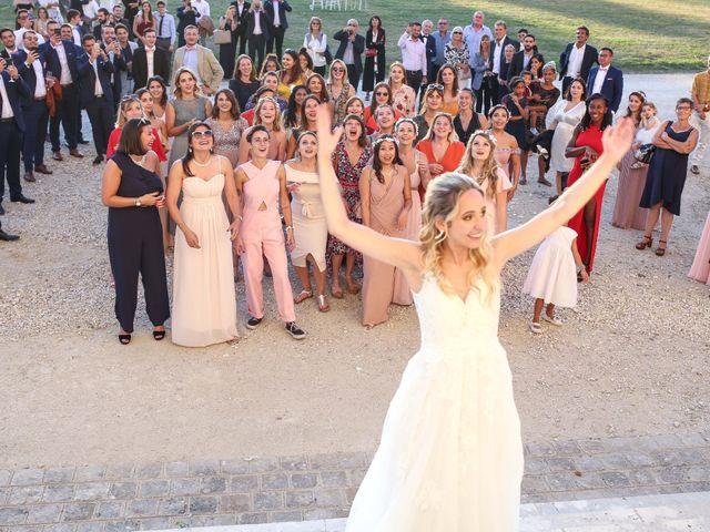 Le mariage de Youness et Delphine à Courson-Monteloup, Essonne 27