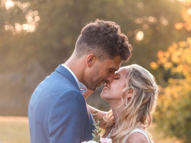 Le mariage de Youness et Delphine à Courson-Monteloup, Essonne 30