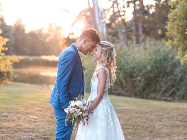 Le mariage de Delphine et Youness