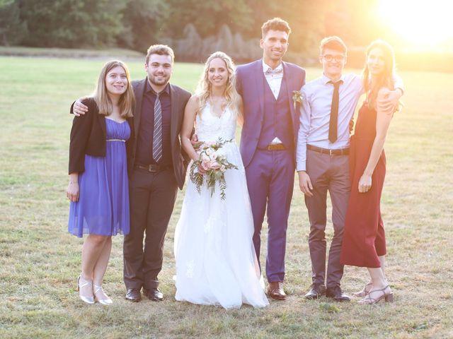 Le mariage de Youness et Delphine à Courson-Monteloup, Essonne 37