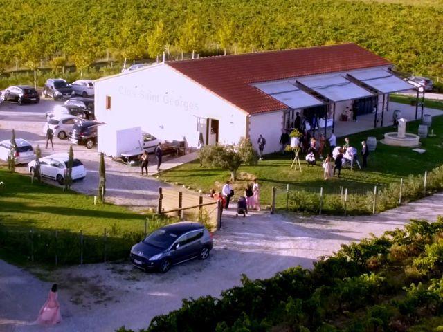 Le mariage de Romain et Barbara à Perpignan, Pyrénées-Orientales 13