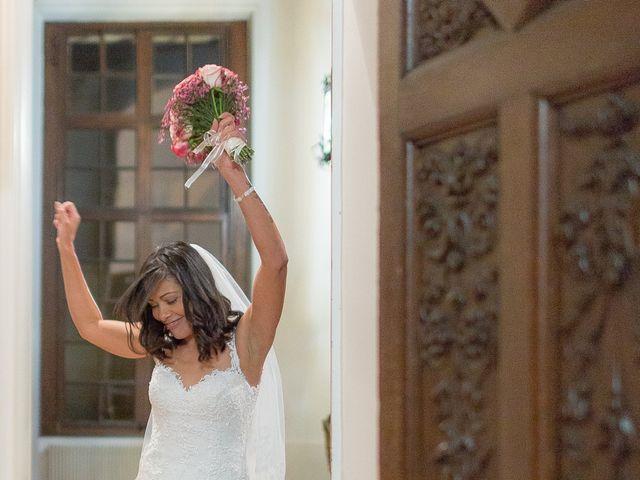 Le mariage de Paul et Clifany à La Celle-Saint-Cloud, Yvelines 3