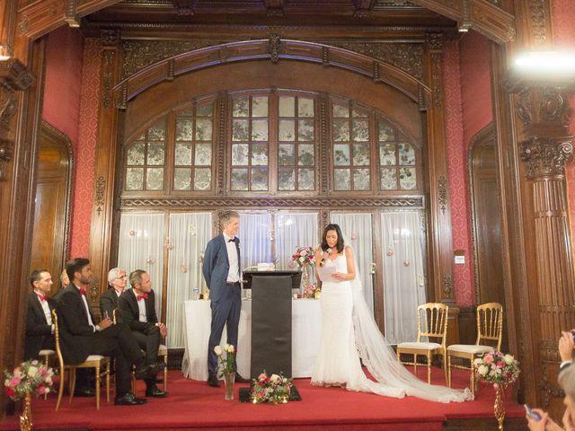 Le mariage de Paul et Clifany à La Celle-Saint-Cloud, Yvelines 6