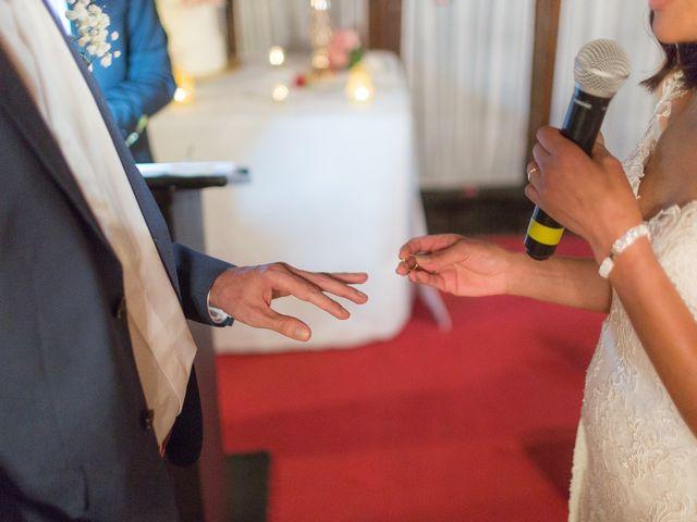 Le mariage de Paul et Clifany à La Celle-Saint-Cloud, Yvelines 7