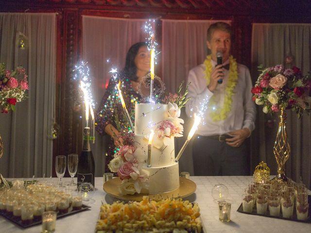 Le mariage de Paul et Clifany à La Celle-Saint-Cloud, Yvelines 16