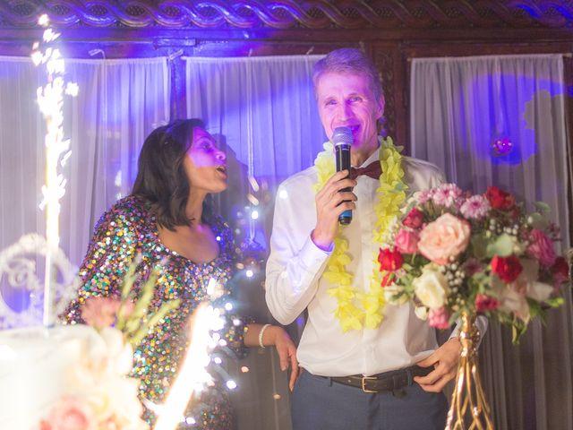 Le mariage de Paul et Clifany à La Celle-Saint-Cloud, Yvelines 17
