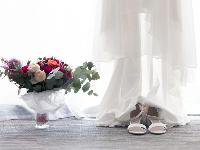 Le mariage de Enzo et Nelly à Augerville-la-Rivière, Loiret 2