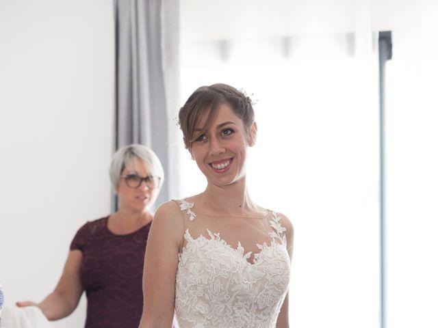 Le mariage de Enzo et Nelly à Augerville-la-Rivière, Loiret 12