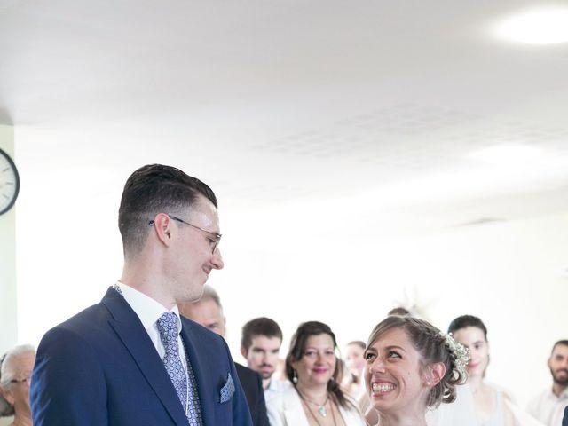 Le mariage de Enzo et Nelly à Augerville-la-Rivière, Loiret 22