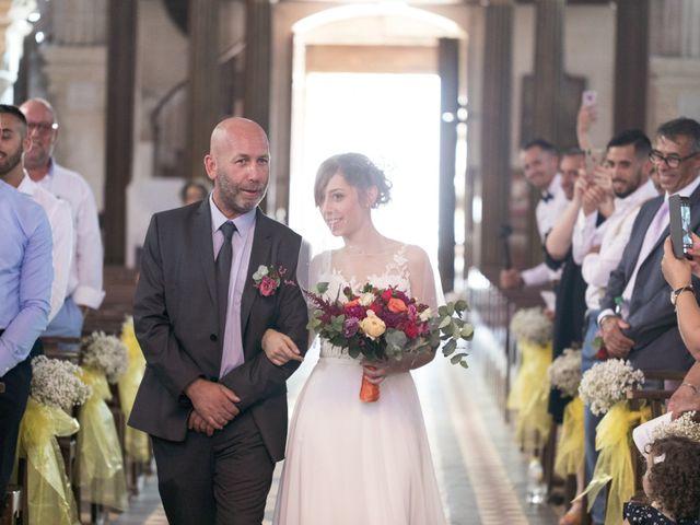Le mariage de Enzo et Nelly à Augerville-la-Rivière, Loiret 25