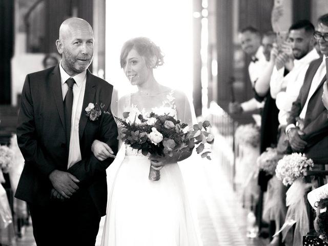 Le mariage de Enzo et Nelly à Augerville-la-Rivière, Loiret 26